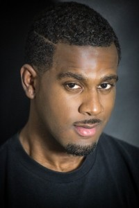 Joshua C McCool - Male Singer