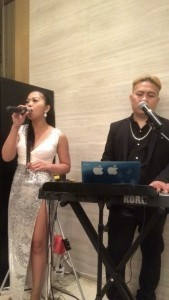 Jonalyn Operio - Female Singer