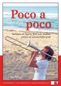 May Peters - Latin / Salsa Band