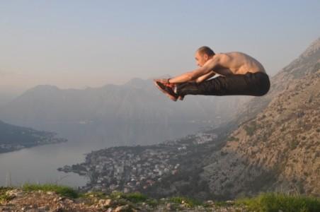 Sergii  - Male Dancer