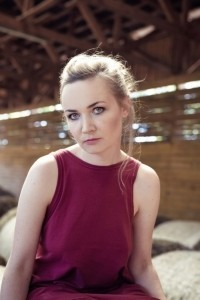 Zuzanna Mizgalska - Pianist / Singer