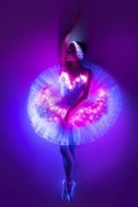 Z-SHOW Illuminated performances - LED Entertainment