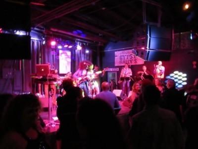 Superflydisco - 70s Tribute Band