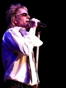 Paul Metcalfe - Rod Stewart Tribute Act