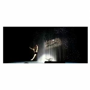 Indre Ivanauskyte - Female Dancer