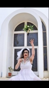 Gayle Force - Drag Queen Act