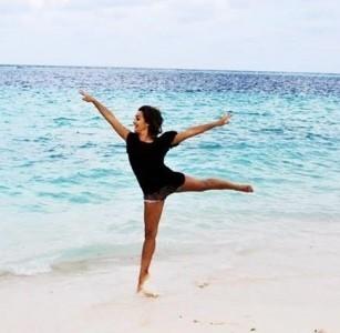 Juliana Reisner - Female Dancer