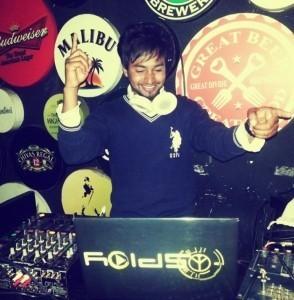 Dj Spicky  - Nightclub DJ