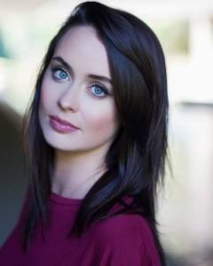 Allie - Production Singer