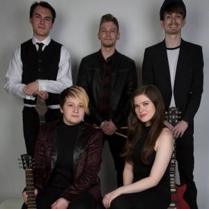 The Graduates - Function / Party Band