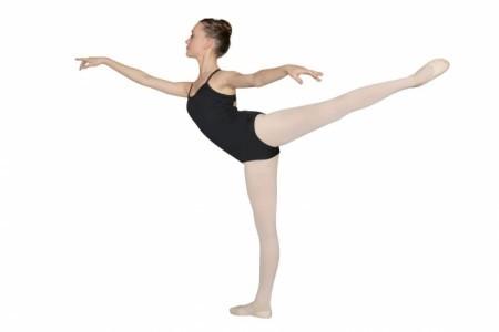 Jana Rau - Ballet Dancer