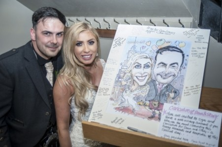 Doodleme2 Caricatures - Other Artistic Entertainer