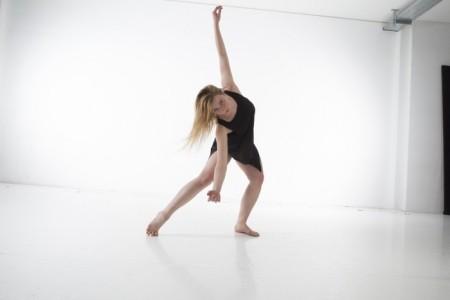 Rebecca Morrall - Female Dancer