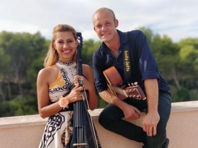 Duo Completo - Multi-Instrumentalist