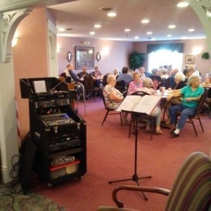 DE JA VUE Oldy Concerts - Other Singer