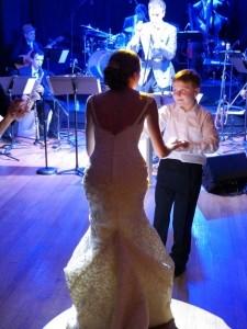 LA Legacy Jazz Orchestra image