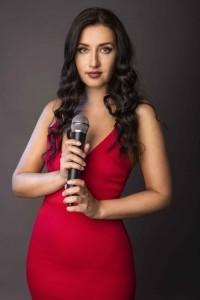 Chess Taylor - Female Singer