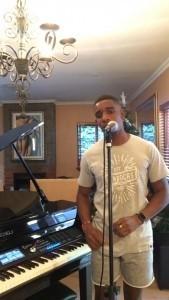 Cole - Classical Singer