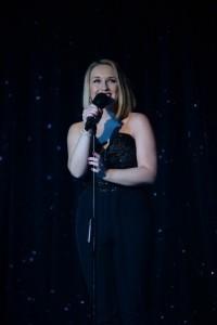 Jessica Poole - Female Singer