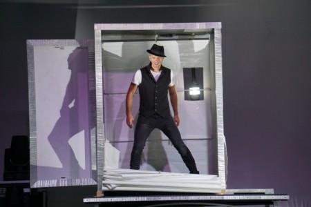 Krendl  - Stage Illusionist