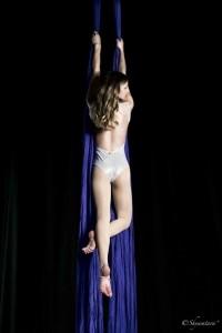Megan McCord - Aerialist / Acrobat