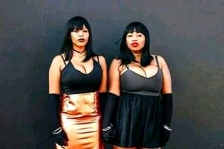 The Salaphi sistas - Cover Band