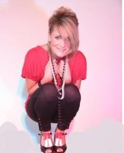 'Just Ali' - Female Singer