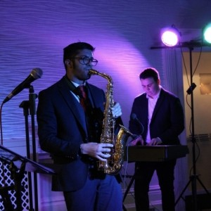 Alexander Rimell - Saxophonist