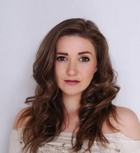 Rebecca Draper - Female Singer