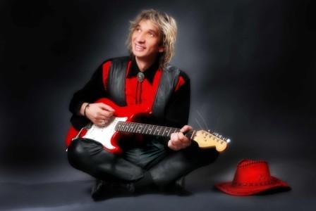pecojump - Electric Guitarist