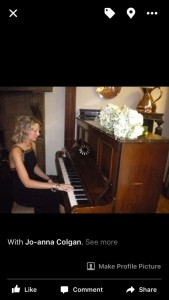 Jo Colgan Pianist - Pianist / Keyboardist