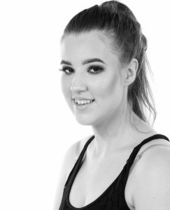 Bethany Foulkes - Female Dancer