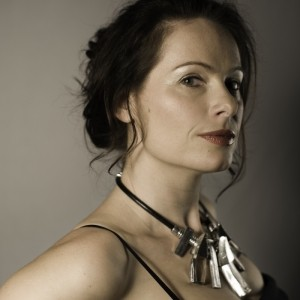 Caroline Clarke - Opera Singer