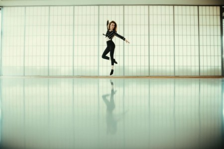 Georgia Short - Female Dancer