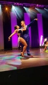 Salsa Cabaret show - Other Dance Performer