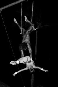 Duo EnMalli - Aerialist / Acrobat