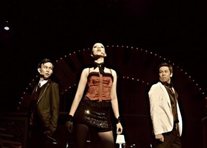 Ashley - Song & Dance Act