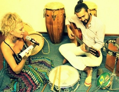 Nath & Lucas - ARGENTINIAN DUO  - Duo