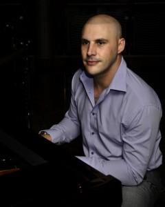 Harold Marciano  - Male Singer