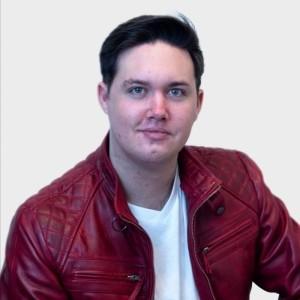 Jamie Dovell - Male Singer