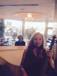 Hello Cello Duo  - Duo
