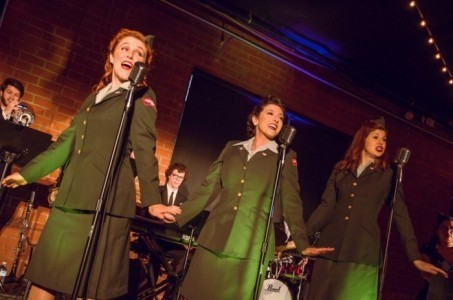 The Harmony Dolls - 40s Tribute Band