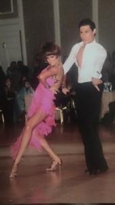 Nataly - Female Dancer