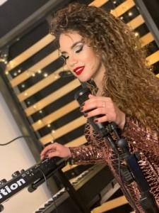 Jessy DL - Multi-Instrumentalist