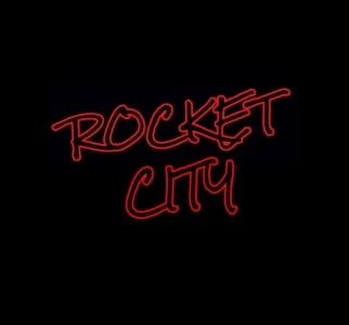ROCKET CITY - Cover Band