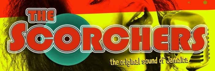 The Scorchers - Function / Party Band
