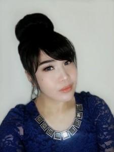 Cherry Pink - Female Singer