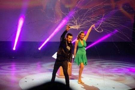 The Evolution of Magic - Other Magic & Illusion Act