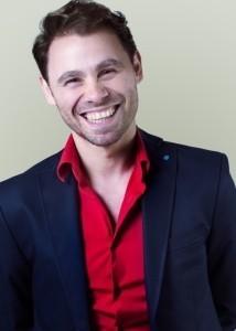 Andrea Casati - Male Singer