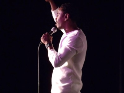 Jamario McClain - Clean Stand Up Comedian